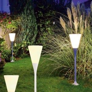 Podceňované osvětlení venkovních prostor