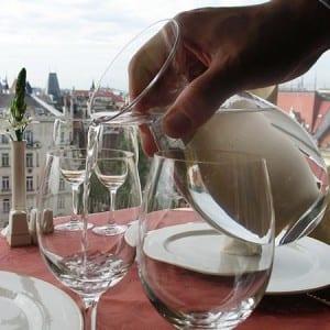 Cena vody v Praze vzroste minimálně