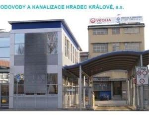 Vodovody a kanalizace v Hradci Králové letos investují 210 milionů