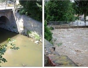 Projekty vodohospodářské infrastruktury