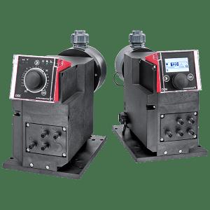 Dávkovací čerpadla Smart Digital XL se systémem FlowControl