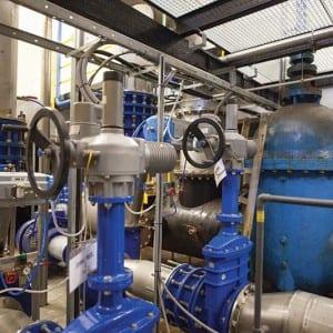 Elektřina z vody a tepla: odpovědný přístup k životnímu prostředí i ekonomický přínos