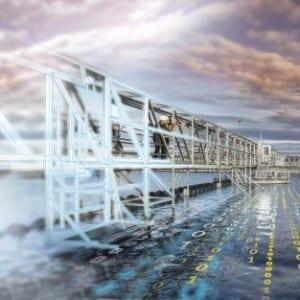 Voda 4.0: Digitalizace řeší budoucnost vodohospodářství