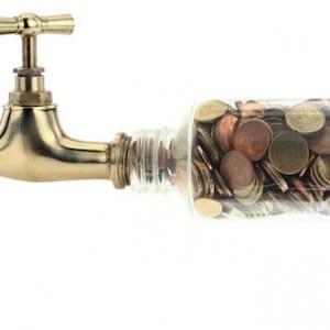 Jak je u nás tvořena cena vodného a stočného?