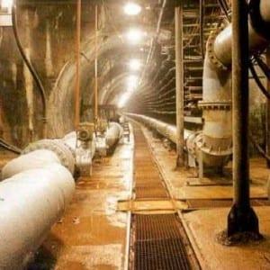 Téměř 10 miliónů obyvatel je napojeno na vodovodní síť