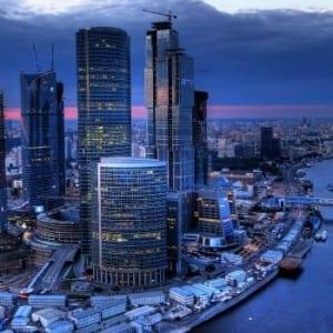 Nedostatkem vody trpí i evropská velkoměsta
