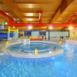 Obyvatelé Ledče nad Sázavou by uvítali bazén se slanou vodou