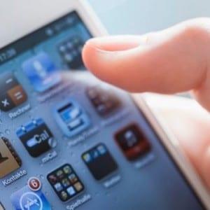 Nová aplikace PAM Tools pro mobilní telefony