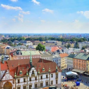 Vodohospodářské cíle v Olomouci nově vymezila deklarace