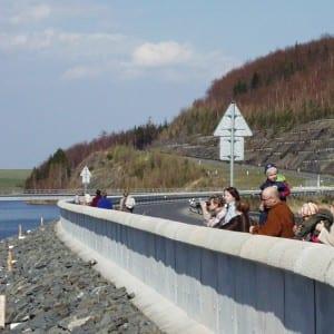 Povodí Odry: Slezská Harta je po 20 letech provozu v dobrém technickém stavu