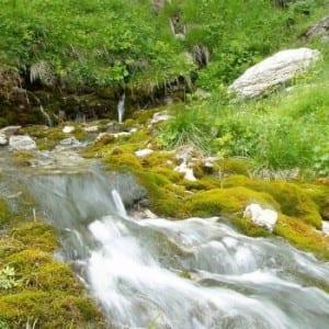 Karlovarský kraj: Hladina podzemní vody je na maximu za posledních deset let