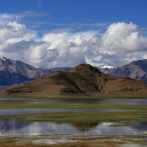 Čína bude uměle vyvolávat intenzivní déšť nad Tibetem