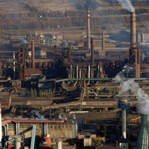 Sucho může ohrozit chod továren, varují ostravští meteorologové