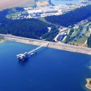 Vláda se zaměří na čištění vody u Švihova