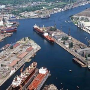 Oderské fórum 2018: Polsko má ve vodní dopravě bez ohledu na komplikace ambiciózní plány