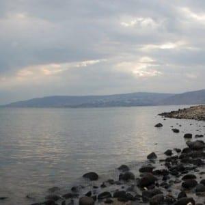 Vysychajícímu Galilejskému jezeru má pomoci 100 milionů kubíků vody