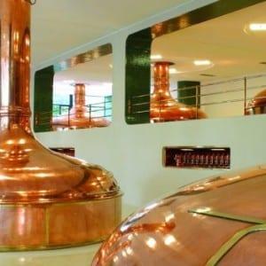 Plzeňskému Prazdroji se daří výrazným způsobem snižovat spotřebu vody, říká mluvčí pivovaru Jitka Němcová