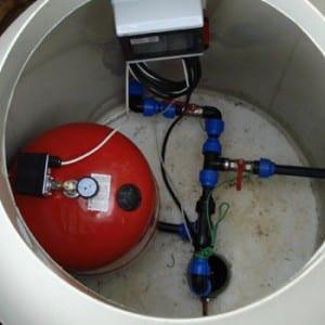 Agrobio: Enzymy a bakterie do žump, septiků nebo domovních čistíren odpadních vod