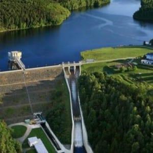 ČEVAK: Extrémní vedra jsou pro vodohospodáře zkouškou