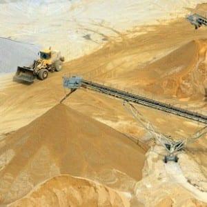 Posudek České geologické služby odmítá těžbu štěrkopísku