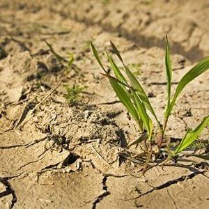 Z vydatných dešťů se do řek dostalo minimum vody, hydrologické sucho pokračuje
