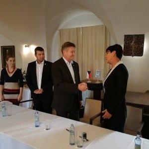 Výstavba protipovodňové ochrany Kunovic může začít