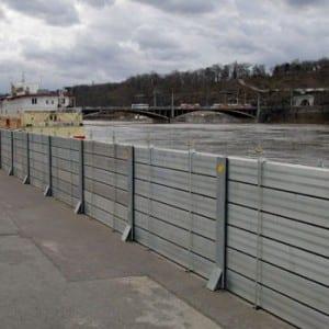 350 milionů na dokonalejší varování před povodněmi