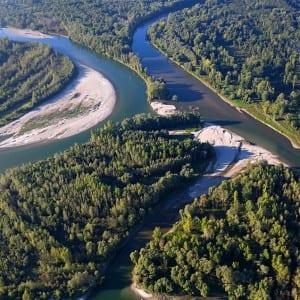Projekt DANUBE FLOODPLAIN představuje 30měsíční etapu intenzivní nadnárodní spolupráce napříč povodím Dunaje