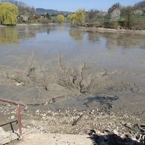 Vodu v krajině zadržujeme i obnovou malých vodních nádrží