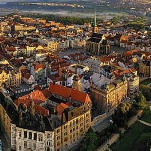 Plzeň chce významně změnit hospodaření s dešťovou vodou