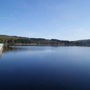 Vodní nádrže sehrály letos důležitou roli