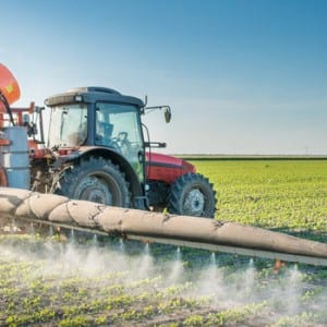 ČHMÚ: Pesticidy zamořily většinu zdrojů podzemí vody
