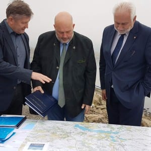Zvýšení hladiny v Nových Mlýnech může přinést jižní Moravě 9 milionů kubíků vody navíc