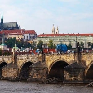 Boj o utajený zdroj v Praze?