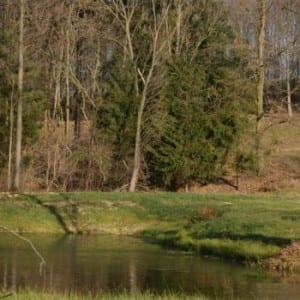 Liberecký kraj podporuje vznik malých vodních ploch