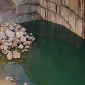 Trnka: Třetina rezervoárů podzemní vody je na extrémně nízkých stavech