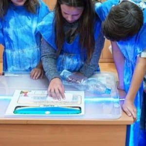 Již druhá vzdělávací hra o vodě pro žáky moravskoslezských škol