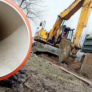 Pardubický kraj podpoří vybudování kanalizace za 100 milionů korun