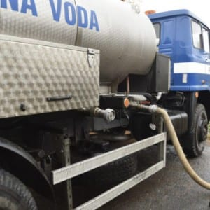 Předseda SSHR Pavel Švagr: Stále víc obcí potřebuje cisterny i v zimě