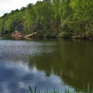 Praha opraví několik rybníků