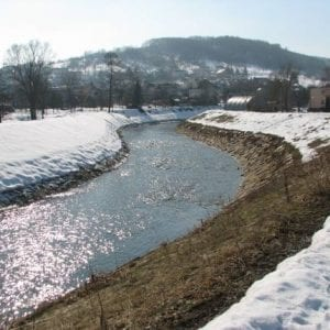 Jedna srážkově vydatná zima nedožene 4 roky sucha
