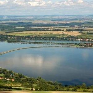Vodní nádrž Nové Mlýny zajistí vodu pro lužní lesy