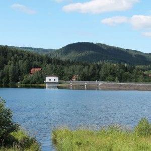 Světový den vody: den otevřených dveří na přehradách Horní Bečva, Slušovice a Letovice