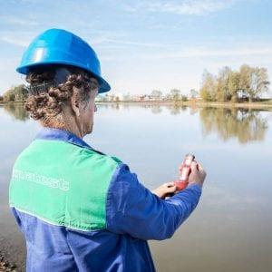 Pomáháme chránit životní prostředí a přicházíme s inovativními nápady v oblasti vodního a odpadového hospodářství