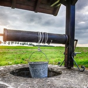 V Olomouckém kraji roste zájem o studny