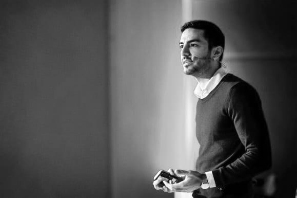 Mehrdad Mahdjoubi CEO 03
