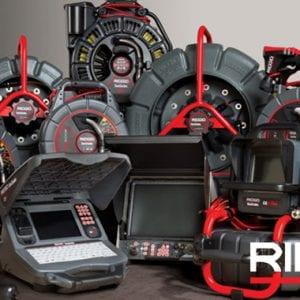 Proč jsou inspekční kamery ridgid špičkou ve své třídě