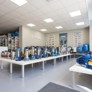 Nový partnerský program společnosti Pumpa: Vlastní prodejna pod zavedenou značkou Pumpa a výhody konsignačního skladu