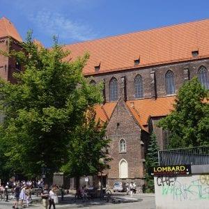 Brzeg: Slezský Wawel na Odře
