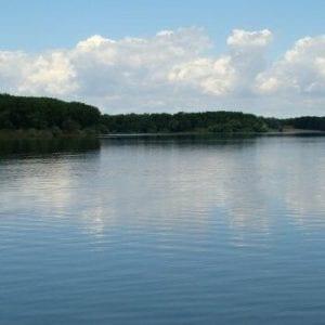 V Žermanické přehradě se zhoršuje kvalita vody